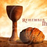 bread and chalice image