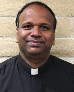 Fr. David Michael